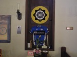 The Bicycle Shrine remembers victims of bike-related accidents